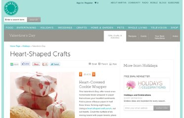 http://www.marthastewart.com/306688/heart-shaped-crafts#/273697