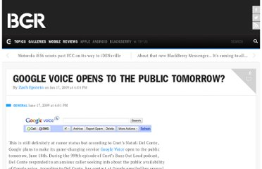 http://bgr.com/2009/06/17/google-voice-opens-to-the-public-tomorrow/