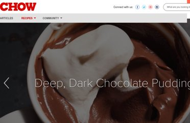 http://www.chow.com/recipes/30475-deep-dark-chocolate-pudding
