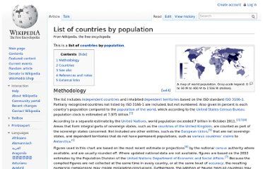 http://en.wikipedia.org/wiki/List_of_countries_by_population