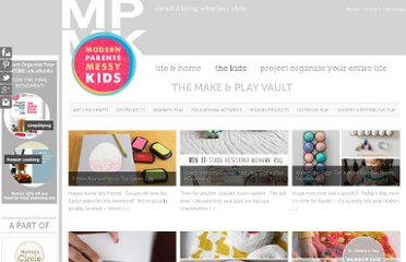 http://www.modernparentsmessykids.com/category/the-make-play-vault