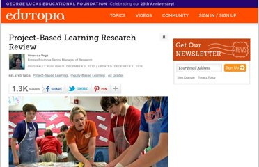 http://www.edutopia.org/pbl-research-learning-outcomes