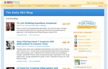 http://www.seomoz.org/blog/category/link-building