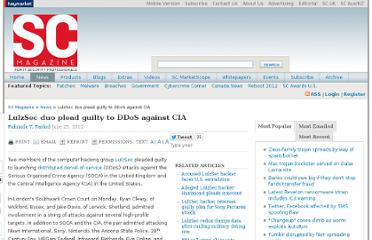 http://www.scmagazine.com/lulzsec-duo-plead-guilty-to-ddos-against-cia/article/247284/