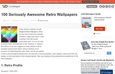 http://www.1stwebdesigner.com/inspiration/retro-wallpapers/