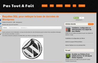 http://blog.pastoutafait.org/billets/requetes-sql-pour-nettoyer-la-base-de-donnees-de-wordpress