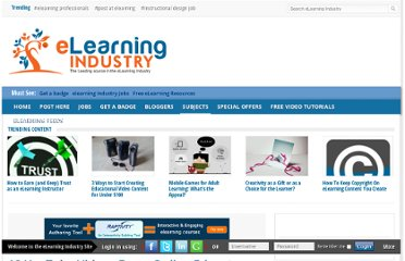http://elearningindustry.com/subjects/concepts/item/395-12-youtube-videos-teacher-educator-should-view?goback=.gde_110953_member_191808416