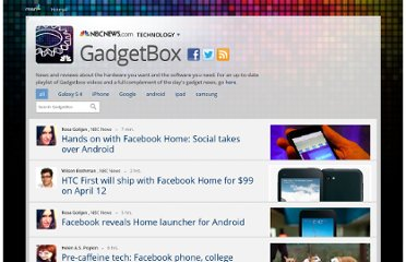 http://www.nbcnews.com/technology/gadgetbox