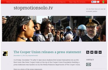 http://stopmotionsolo.net/the-cooper-union-releases-a-press-statement/