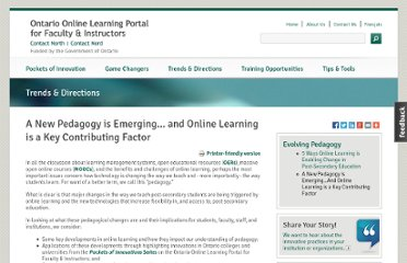 http://www.contactnorth.ca/trends-directions/evolving-pedagogy-0/new-pedagogy-emergingand-online-learning-key-contributing