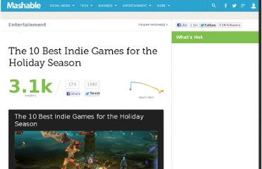 http://mashable.com/2012/12/10/indie-games-holidays/