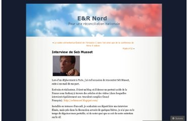 http://ernord.wordpress.com/2009/04/29/interview-de-seb-musset/