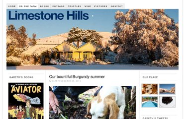 http://limestonehills.co.nz/blog/