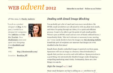 http://webadvent.org/2012/dealing-with-email-image-blocking-by-chesley-andrews