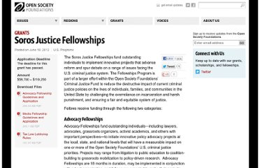 http://www.opensocietyfoundations.org/grants/soros-justice-fellowships