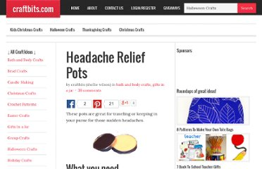 http://www.craftbits.com/project/headache-relief-pots