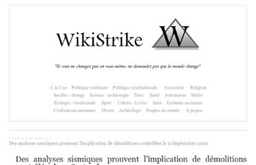 http://www.wikistrike.com/article-des-analyses-sismiques-prouvent-l-implication-de-demolitions-controlees-le-11-septembre-2001-113267766.html#anchorComment