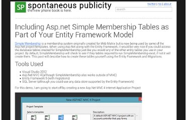 http://blog.spontaneouspublicity.com/including-asp-net-simple-membership-tables-as-part-of-your-entity-framework-model