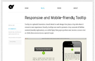 http://osvaldas.info/elegant-css-and-jquery-tooltip-responsive-mobile-friendly