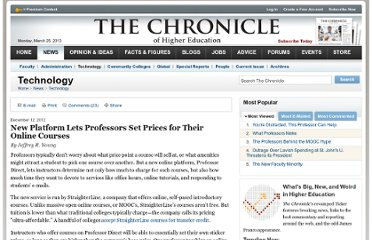 http://chronicle.com/article/New-Platform-Lets-Professors/136251/