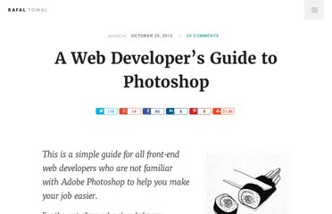 http://rafaltomal.com/a-web-developerss-guide-to-photoshop/