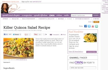 http://www.oprah.com/food/Killer-Quinoa-Salad-Recipe_2