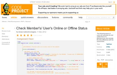 http://www.codeproject.com/Tips/507296/Check-Members-Users-Online-or-Offline-Status