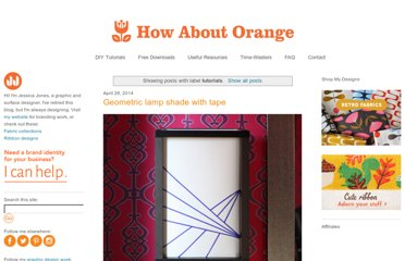 http://howaboutorange.blogspot.com/search/label/tutorials