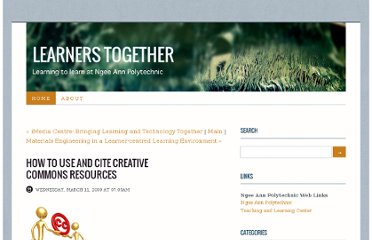 http://www.learnerstogether.net/home/2009/3/11/how-to-use-and-cite-creative-commons-resources.html