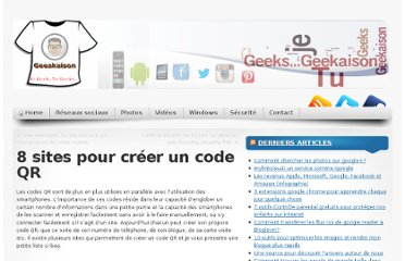 http://geekob.com/sites-pour-creer-un-code-qr/