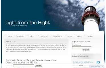 http://lightfromtheright.com/2012/04/03/michael-bennet-refuses-ndaa-questions/