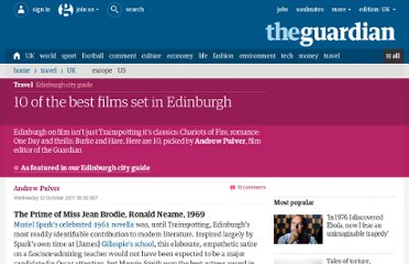 http://www.guardian.co.uk/travel/2011/oct/12/10-best-films-movies-edinburgh