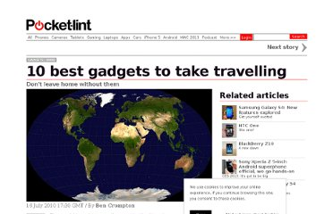 http://www.pocket-lint.com/news/34269/best-gadgets-technology-taking-abroad