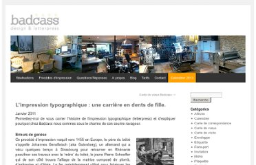 http://www.badcass.com/2011/01/limpression-typographique-une-carriere-en-dents-de-fille/#pointsforts