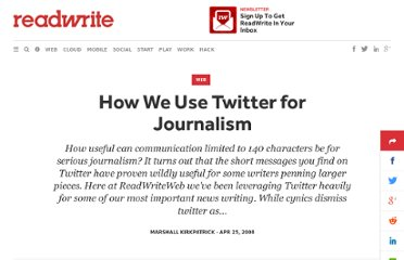 http://readwrite.com/2008/04/25/twitter_for_journalists