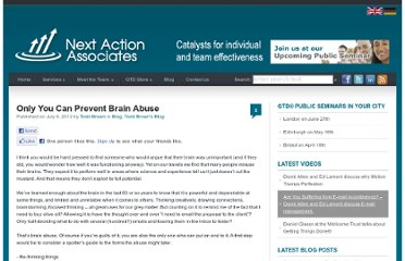 http://www.next-action.eu/blog/2012/07/09/only-you-can-prevent-brain-abuse/
