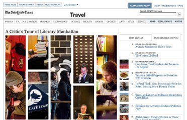 http://travel.nytimes.com/2012/12/16/travel/a-critics-tour-of-literary-manhattan.html?pagewanted=all&_r=0