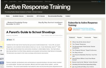 http://www.activeresponsetraining.net/parents-guide