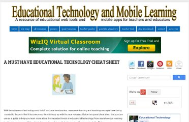 http://www.educatorstechnology.com/2012/12/a-must-have-educational-technology.html
