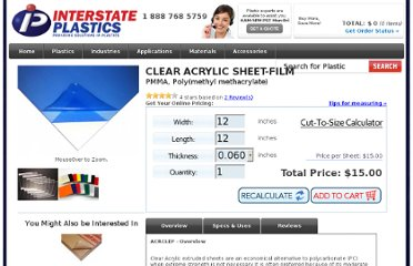 http://www.interstateplastics.com/Clear-Acrylic-film-Sheet-ACRCLEF.php