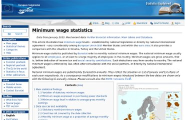 http://epp.eurostat.ec.europa.eu/statistics_explained/index.php/Minimum_wage_statistics