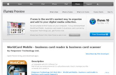 https://itunes.apple.com/us/app/worldcard-mobile-business/id333211045?mt=8
