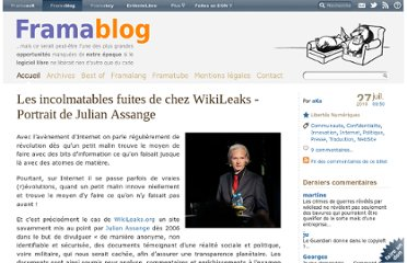 http://www.framablog.org/index.php/post/2010/07/27/wikileaks-julian-assange