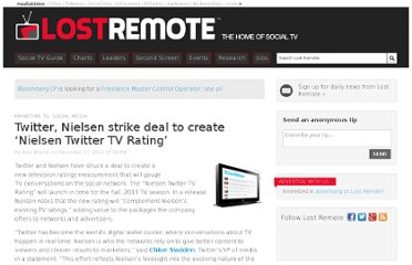 http://lostremote.com/twitter-nielsen-strike-deal-to-create-nielsen-twitter-tv-rating_b35612