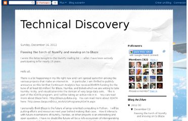 http://technicaldiscovery.blogspot.com/2012/12/passing-torch-of-numpy-and-moving-on-to.html