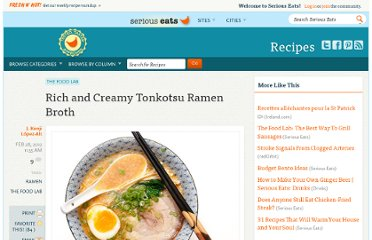 http://www.seriouseats.com/recipes/2012/02/rich-and-creamy-tonkotsu-ramen-broth-from-scratch-recipe.html