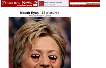 http://www.freakingnews.com/Mouth-Eyes-Pictures--1741.asp