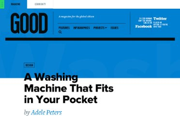 http://www.good.is/posts/a-washing-machine-that-fits-in-your-pocket
