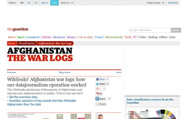http://www.guardian.co.uk/news/datablog/2010/jul/27/wikileaks-afghanistan-data-datajournalism