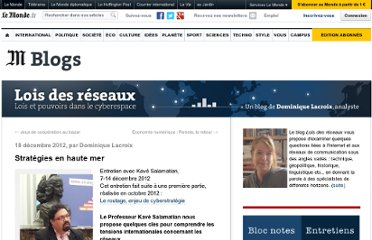http://reseaux.blog.lemonde.fr/2012/12/18/strategies-en-haute-mer/